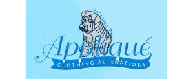 Applique Clothing Alterations
